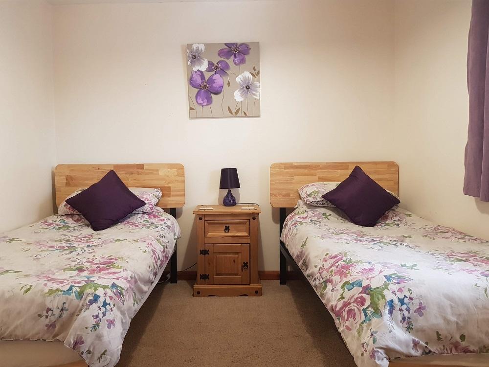 Barn Owl New Bedroom
