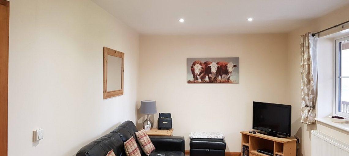 Kingfisher lounge