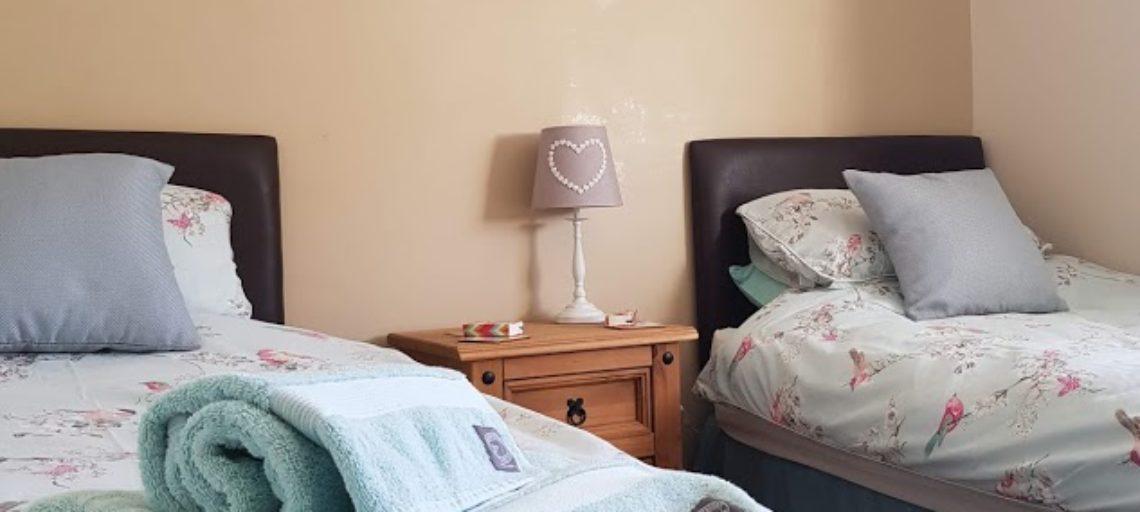 Woodepcker bedroom 2